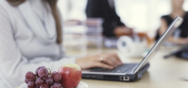 Workplace wellness- a win for both employee and organizational health!