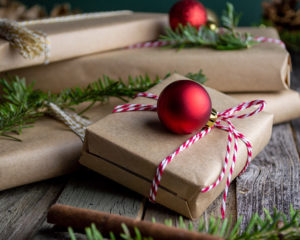 6 Ideas for purpose-driven gifting in any season